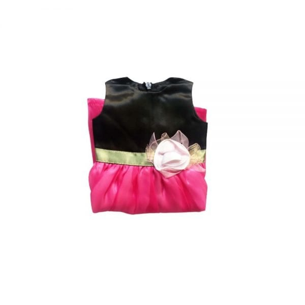 folded american girl doll clothes