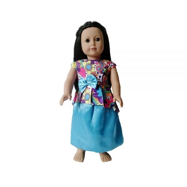 18-inch AG doll clothes