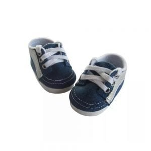 boy doll shoes
