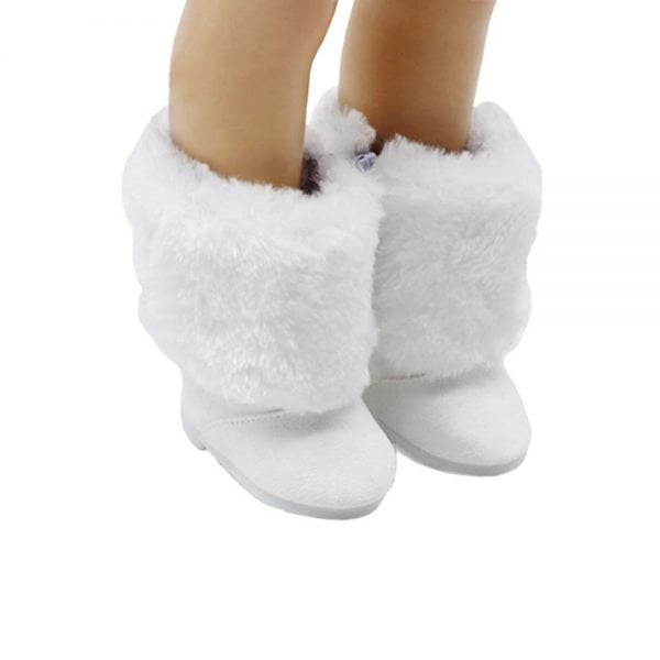 doll boots 18 inch