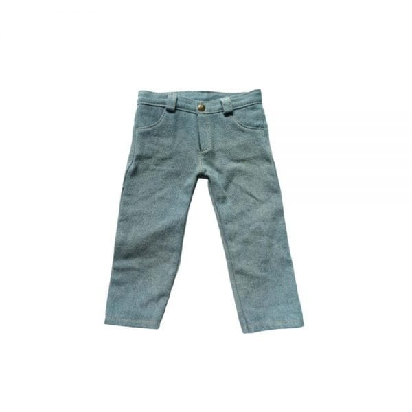 Make Your Own Fashion Doll Jeans 18 Inch