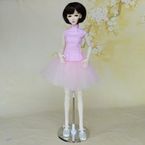 BJD doll clothing