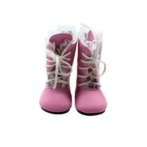 girl doll boots