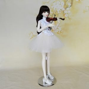 BJD doll clothes set