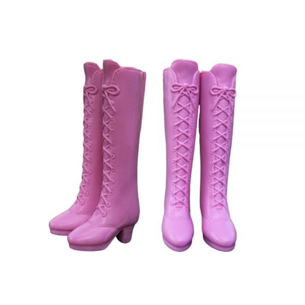 boots for doll