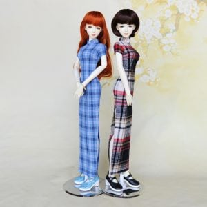 custom bjd doll clothes
