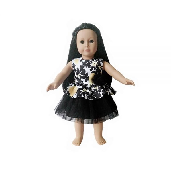 18-inch doll clothing