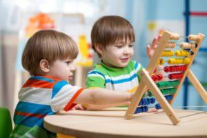 The Influence Of the COVID-19 On Toys Purchasing